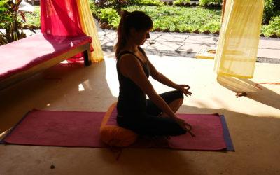 Siła jogi
